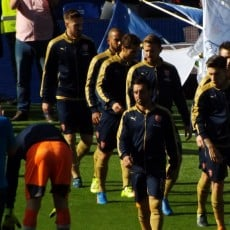 Zapowiedź starcia Leicester City z Arsenalem – Aktualna forma