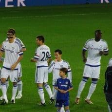 FA Cup: Leicester przegrywa z Chelsea w ćwierćfinale i żegna się z Pucharem Anglii