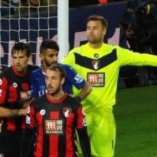 Leicester przegrywa z Bournemouth, kolejna wyjazdowa porażka