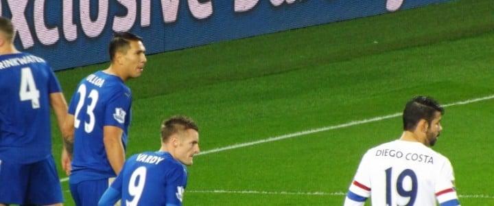 Ostatni mecz: Chelsea – Leicester