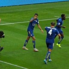 Liga Mistrzów: Leicester lepsze od FC Porto