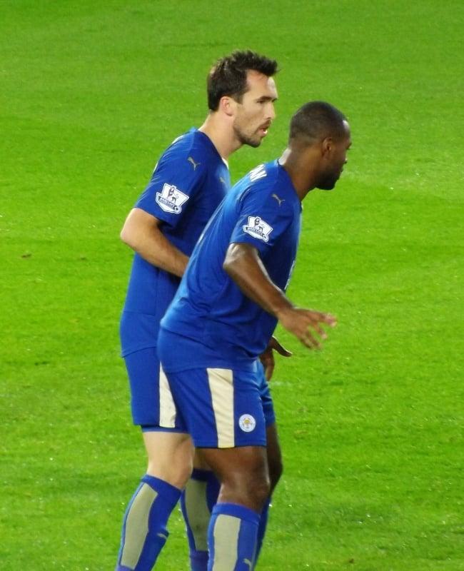 Trzech piłkarzy Leicester z nowymi kontraktami
