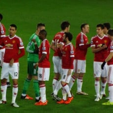 Manchester United zainteresowany gwiazdami Leicester City