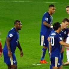 Leicester City niedoceniane w Anglii – twierdzi Wayne Rooney