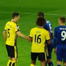 Leicester przegrywa kolejny mecz z Watford