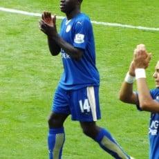Były piłkarz Leicester za Philippe Coutinho w Barcelonie?