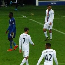 Premier League: Vardy po raz setny. Lisy pokonują Crystal Palace i utrzymają miejsce w pierwszej czwórce