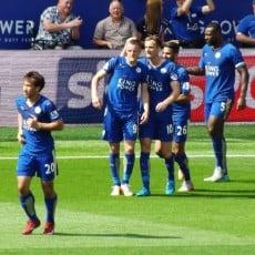 Liga Mistrzów: Lisy wygrały z Brugge i awansowały do następnej rundy