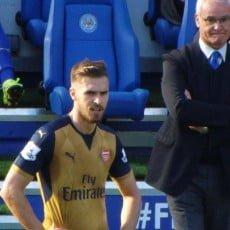Ranieri szuka równowagi w Premier League