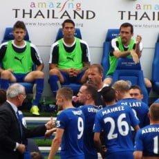 Ranieri: Kolejny ciężki mecz, ale będziemy walczyć
