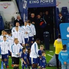 Ranieri: Teraz skupiamy się na Premier League