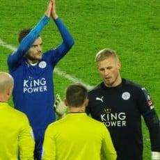 Liga Mistrzów: Leicester remisuje z FC Kopenhagą