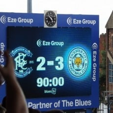 🦊 Leicester wygrało z Birmingham City i gra dalej w FA Cup. W ćwierćfinale rywalem Chelsea