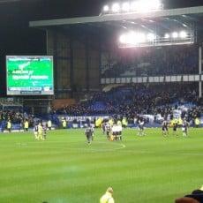 FA Cup: Leicester wygrywa z Evertonem, debiut Kapustki