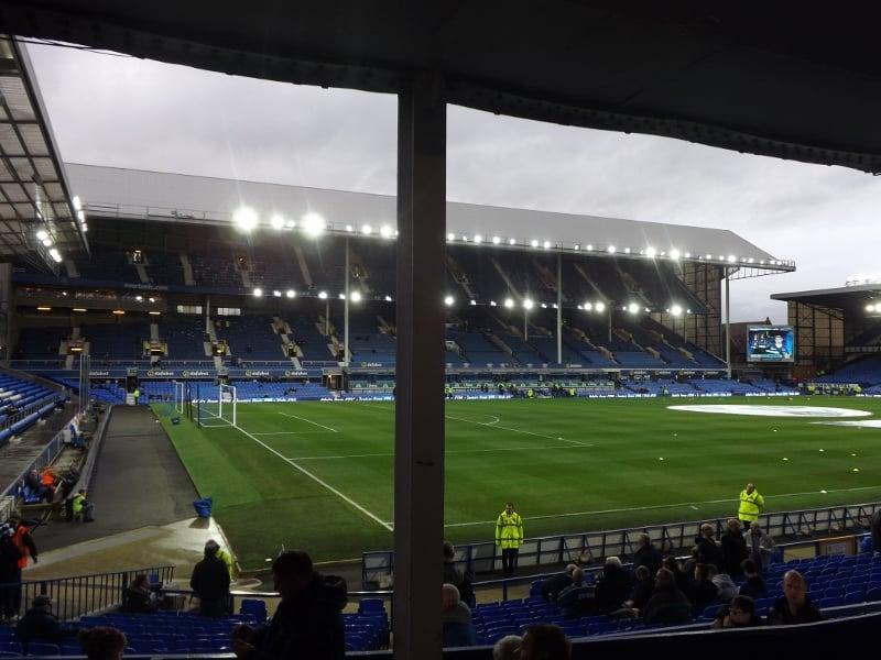 Premier League: Leicester przegrywa z Evertonem. Dwa szybko strzelone gole ustawiły mecz