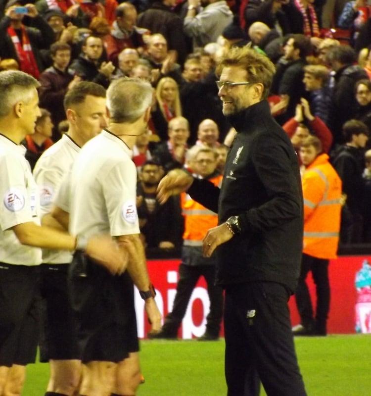 Frustracja Jurgena Kloppa po spotkaniu z Leicester City – Co było powodem?
