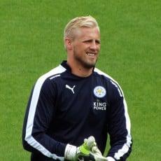 Kasper Schmeichel komentuje współpracę z Brendanem Rodgersem