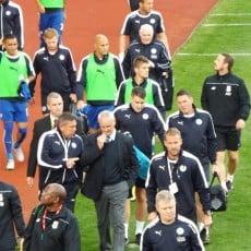 Ranieri wierzy w letnie transfery
