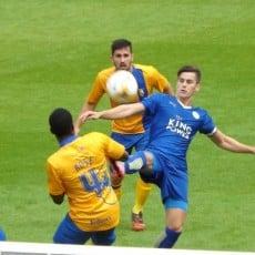 Tom Lawrence wypożyczony do Ipswich Town