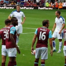 Pięć do końca: Leicester – West Ham United