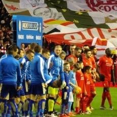 Liverpool osłabiony przed starciem z Leicester City