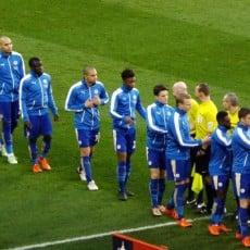 Leicester wygrywa w pierwszym sparingu z Oxford United