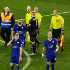 Liga Mistrzów: wysoka przegrana z Porto na koniec fazy grupowej