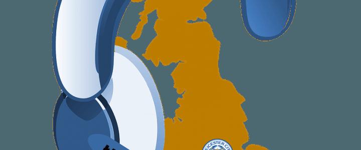 Łącznik z Leicester #2