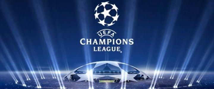 Klub ogłosił skład na Ligę Mistrzów