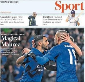 daily_telegraph_magical_mahrez