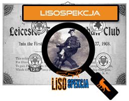 LISOspekcja - historia Leicester City