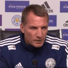 Co jest powodem gorszej dyspozycji Leicester City?