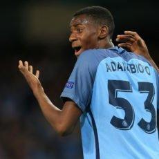 Piłkarz Manchesteru City na celowniku Leicester