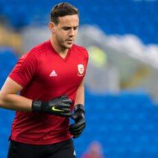 Danny Ward optymistycznie o swojej pozycji w Leicester
