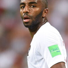 Ricardo Pereira komentuje zdobycie bramki w FA Cup