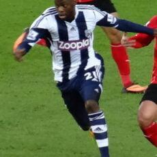Były zawodnik WBA ratunkiem dla Birmingham City w FA Cup?
