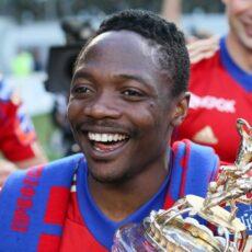Ahmed Musa chce zostać legendą jak Nwanku Kanu