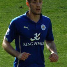 Andrej Kramarić odchodzi z Leicester