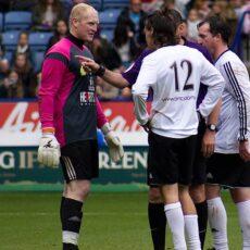 Były bramkarz Leicester City – Conrad Logan trafia do szkockiego Hibernianu