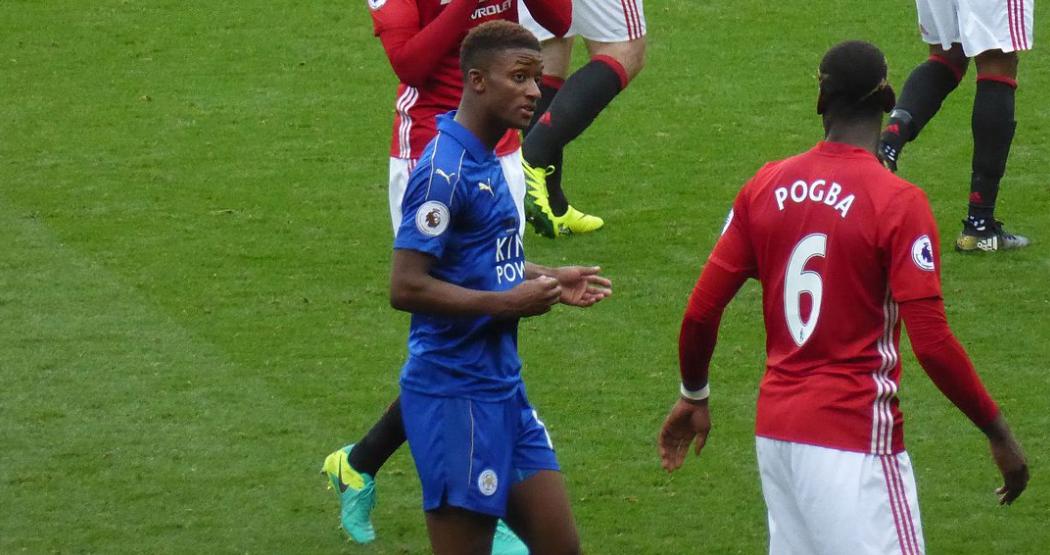 Demarai Gray celem transferowym Tottenhamu. Mourinho namawiał piłkarza w prywatnej rozmowie