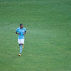 Fernandinho o wpływie trenera na Leicester