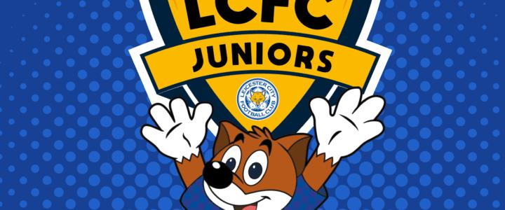 Leicester City publikuje zeszyty ćwiczeń dla swoich najmłodszych fanów