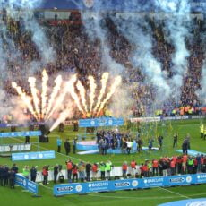 10 najlepszych sezonów w historii Leicester City