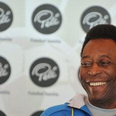 """Pele: """"Postawa Leicester to żadna niespodzianka."""""""
