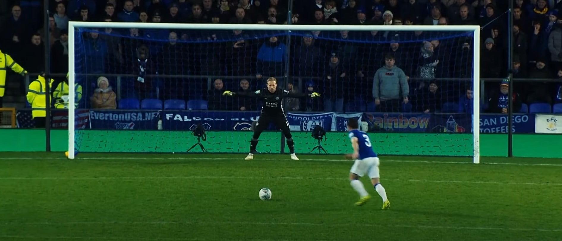 Schmeichel ratuje Leicester przed porażką z Brightonem. Powrót Premier League na King Power Stadium