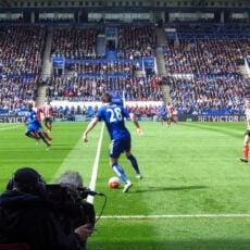 Leicester remisuje bezbramkowo z Southampton