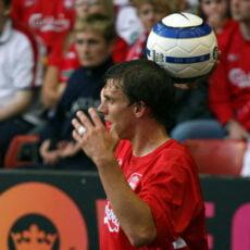 Były piłkarz Liverpoolu o dyspozycji piłkarzy Leicester City