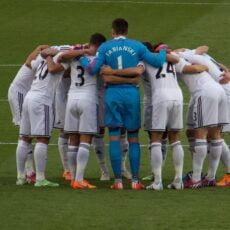 Leicester przegrywa ze Swansea, kolejna porażka Lisów