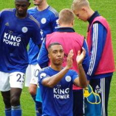 Leicester zaoferuje nowy kontrakt Tielemansowi
